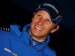 WRC Grèce : Petter Solberg (Ford) le plus rapide aux essais qualificatifs