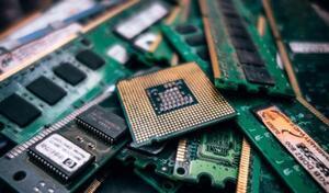 Le gouvernement allemand s'inquiète de la pénurie de microprocesseurs