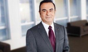 Carlos Ghosn devrait faire 6millions d'euros de bénéfices grâce à ses stock-options
