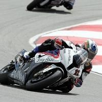 Superbike: BMW veut une deuxième partie de saison victorieuse