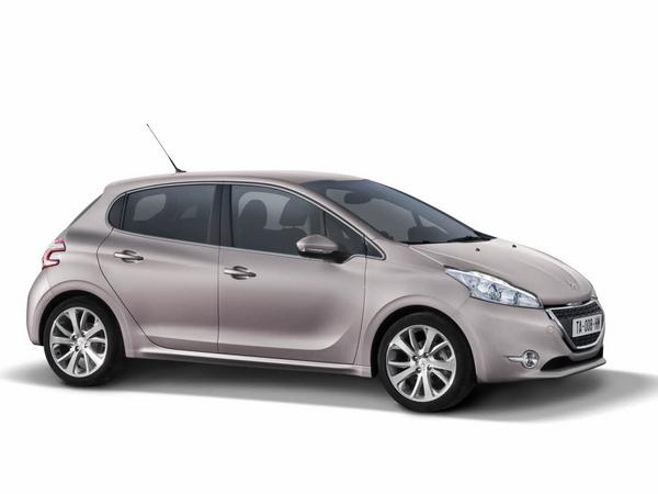 Peugeot lance une 208 essence à 95gr CO2/km