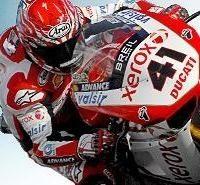 Superbike - Nürburgring D.1: Haga brave les éléments