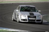 Audi RS4 MTM : Plus rapide qu'une Pagani Zonda !!!