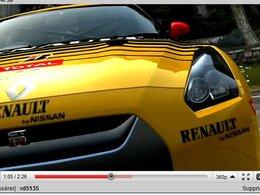 [vidéo] comment devrait être la Nissan GT-R de R.Kubica
