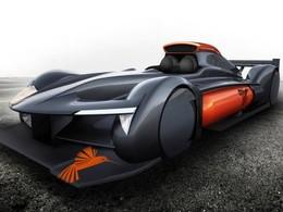 La Green GT H2 dévoilée au Mans le 2 juin prochain