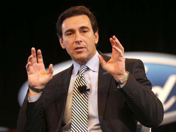 Le PDG de Ford craint pour l'avenir de l'industrie automobile