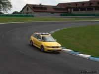 Photo du jour : Audi RS4 MTM