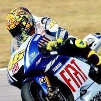 Moto GP - San Marin D.1: Le duel a commencé