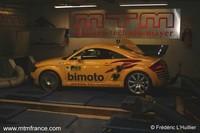 MTM bimoto : objectif 400 km/h