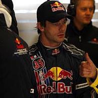 Formule 1 - Test Barcelone: Loeb, huitième sur dix sept