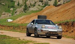 Tour du monde en Porsche 928 : la boucle est bouclée