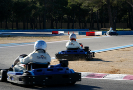 KTT Paul Ricard : 500 Miles Open Kart, vite fait, bien fait