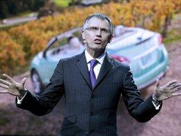 Renault veut lancer 2 nouvelles marques haut de gamme