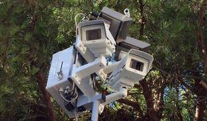 Premier bilan pour le radar piéton