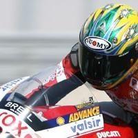 """Superbike - Qatar Bayliss: """"Le vent rend chaque tour différent"""""""