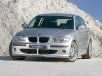 BMW Série 1 Project V300+ by Hartge
