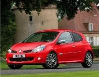 """Renault Sport Clio """"197 Lux"""": réservée au marché anglais"""