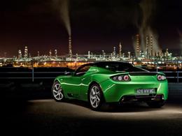 16 millions de kilomètres parcourus par les Tesla Roadster