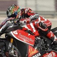 Superbike - Qatar Q.2: Corser, intraitable