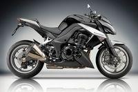Rizoma : Accessoires pour la Kawasaki Z1000 2010