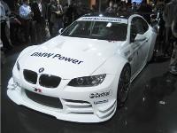 ALMS 2009: Les deux premiers pilotes BMW annoncés