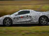 Chevrolet : la cartographie de la Corvette C8 bloquée pour empêcher les préparations