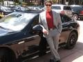 Sylvester Stallone vend sa Porsche Panamera