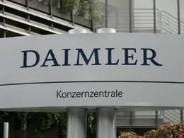 4 350€ de bonus pour les employés Daimler-Mercedes