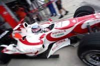GP du Canada : 3 points de plus pour l'écurie Super Aguri