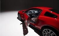 Nouvelle Ford Mustang 2010: la voilà!