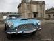 Photos du jour : Aston Martin DB4 (Vincennes en Anciennes)
