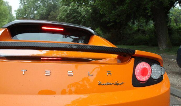 Un nouveau roadster est bien en chemin chez Tesla