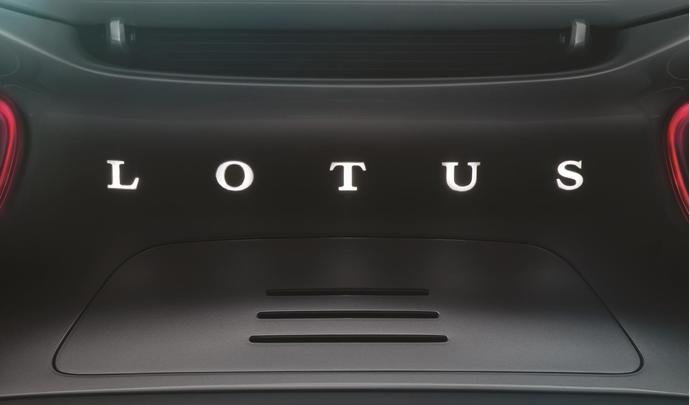 Lotus annonce la supercar électrique Type 130