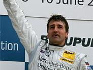 DTM à Brands Hatch: Schneider s'impose enfin cette année !