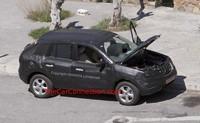 Future Nissan Murano 2 ? Non, futures Renault Koleos et RSM QMX !