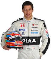 Loïc Duval évoque sa saison 2010 en Super GT et Formula Nippon