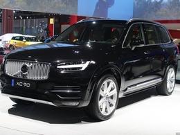 Volvo : un service mobile pour faire le plein à votre place en développement ?