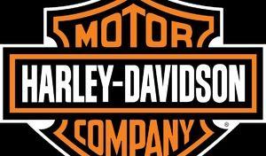 Marché: Harley-Davidson cale