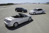 Nouvelles Saab 9-3 Phase 2 : officielles