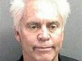 Un ancien pilote de Nascar fuit la police à 225 km/h avec sa Corvette, puis casse son moteur