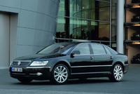 Volkswagen Phaeton : elle n'est pas morte, la preuve