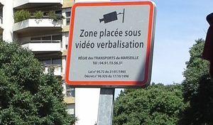 Vidéoverbalisation - Toujours plus d'infractions par radars et caméras