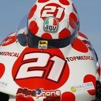 GP250: De nouvelles couleurs espagnoles en Grand Prix