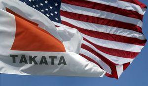 Airbags Takata: un accord serait proche aux États-Unis
