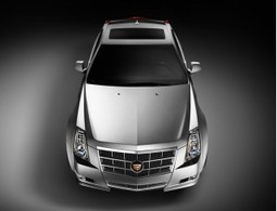 Officiel : Cadillac revient en Europe