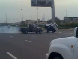 [Vidéo] Ce qui se passe sur les autoroutes de Dubaï  dépasse tout ce que vous pouvez imaginer
