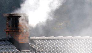 Pollution en île de France: le chauffage au bois est responsable