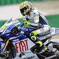 Moto GP - San Marin D.2: Rossi, Lorenzo, Dani et... Randy !