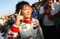 F1: Kunimoto, le nouvel espoir japonais?