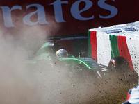 Les actifs de Caterham F1 aux enchères, Marussia de retour ?